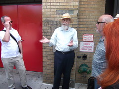 Jewish Rialto - tour guide