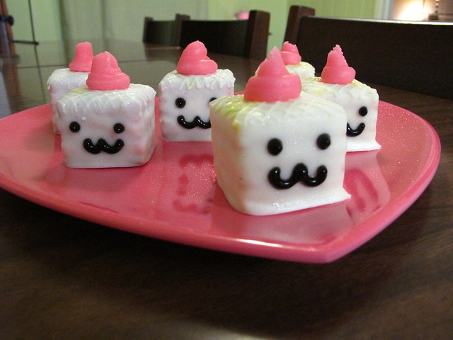Tofu Baby 1242