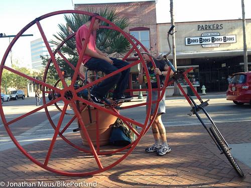 Bikes in Siesta Key, Florida-36