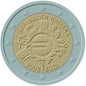 2-Euro-10-Years-of-Euro-Banknotes-and-Coins