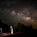 [Explored] Bride + Groom + Milky Way | Ashley & Gaurav's Hindu Indian Wedding | Poco Diablo Resort | Sedona Arizona Destination Wedding Photographer by Zac | FengLongPhoto.com