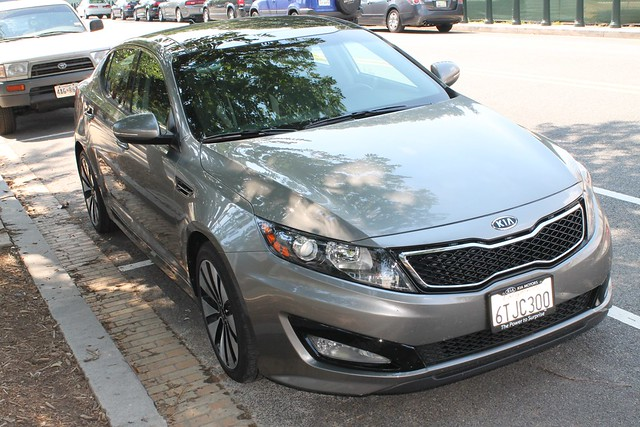 2012 kia optima sx turbo review 10 flickr photo sharing. Black Bedroom Furniture Sets. Home Design Ideas