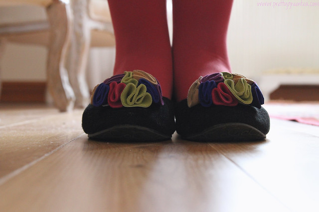 Shoes Prettygreentea