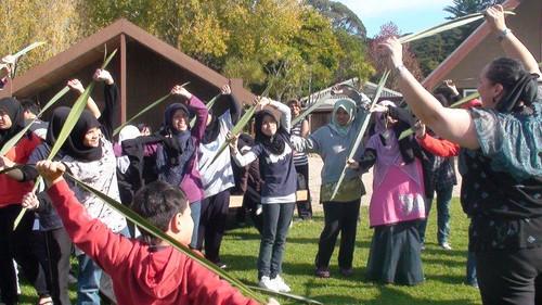 Marae TIME - Waiheke Island 13th May 2012 299