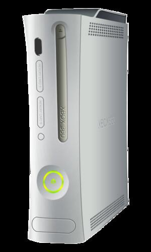 Xbox 360 Console Pallet
