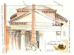 Rome06-05-12f by Anita Davies
