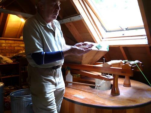 Pann Mill Open Day 2012 014
