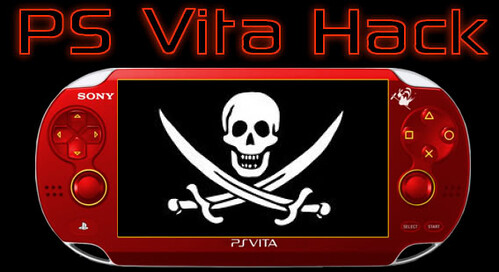 ¿Se Puede Piratear la Playstation Vita?