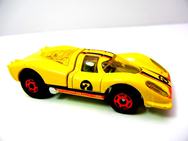 hot wheels hot ones porsche 917  (3)