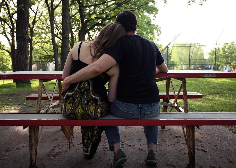 Lauren & Pete