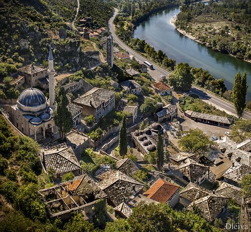 Pocitejl (Bosnia y Herzegovina) by dleiva