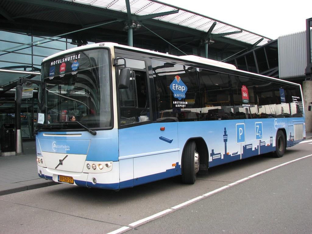 Accor Hotels Amsterdam Airport