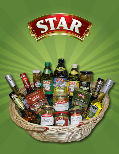 Star Fine Foods Giveaway