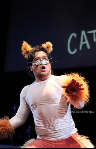 Lorenz Martinez (Forbidden Broadway - Manila)