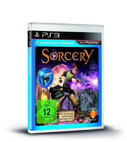 Sorcery USK Packshot