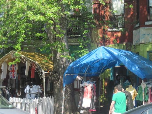 Kensingon Market