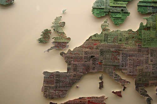 train ticket map