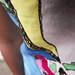 Banana Top Detail by Laura Jane :)