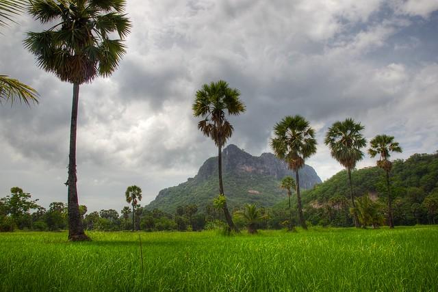 Huai Rong
