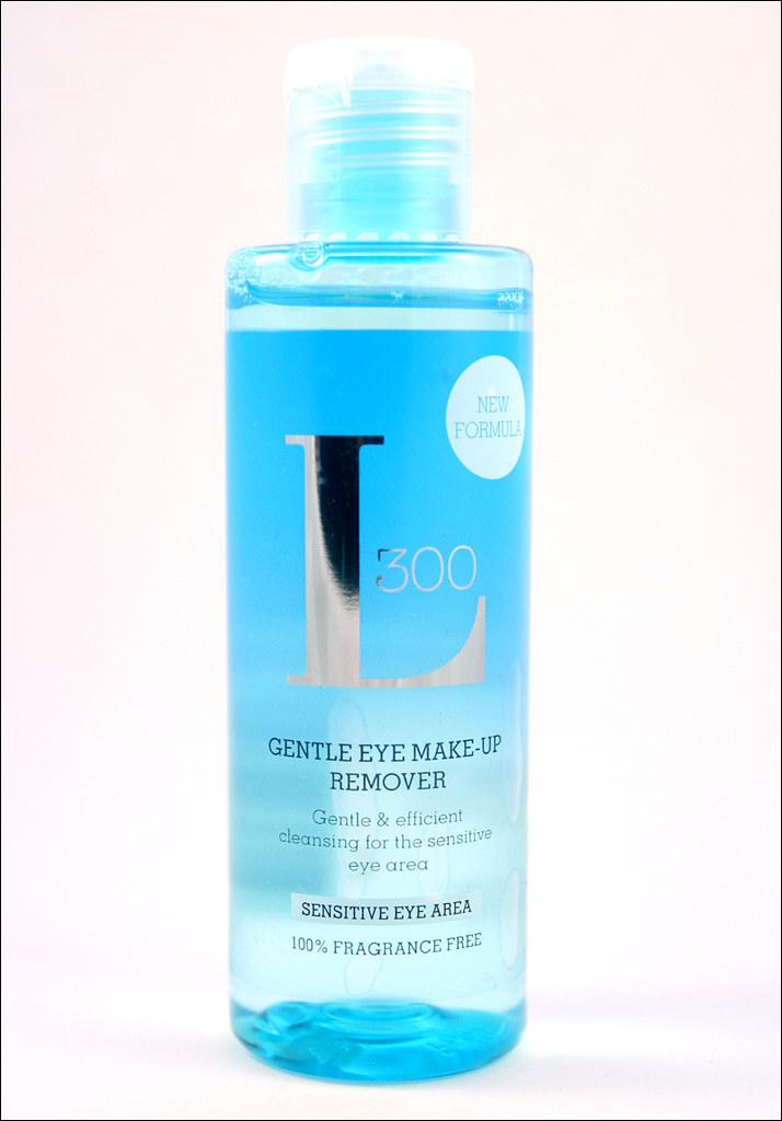 L300 gentle eye-makeup remover