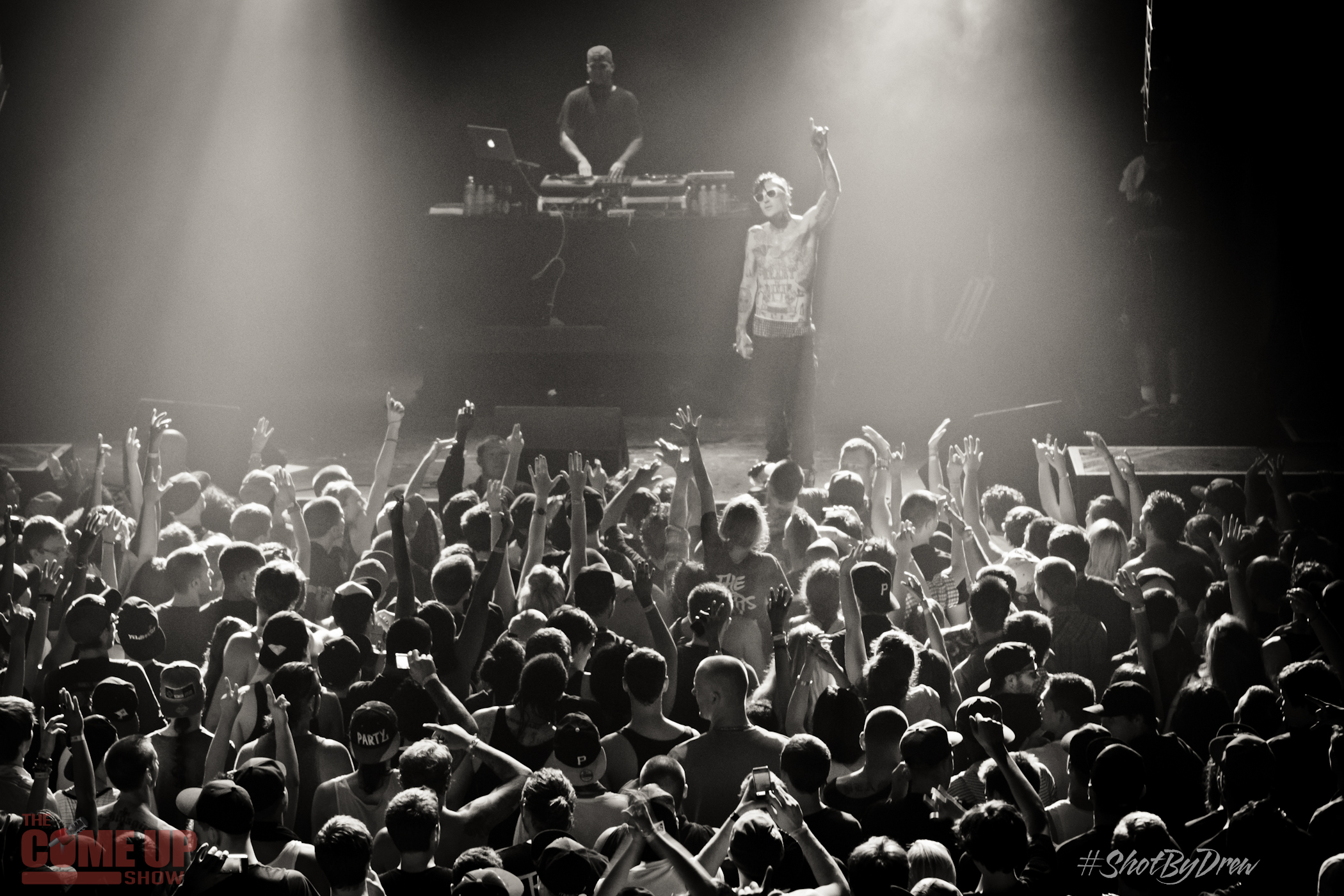 Yelawolf Performance at The Phoniex Concert Theatre 2012 Toronto