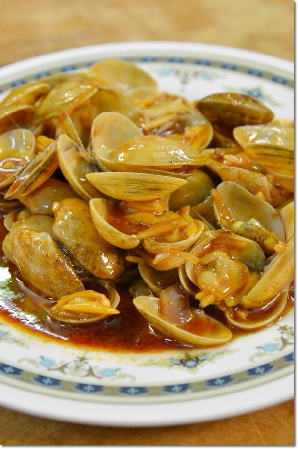 Teochew Cuisine @ Fay Loo Restaurant, Osborne Street, Ipoh