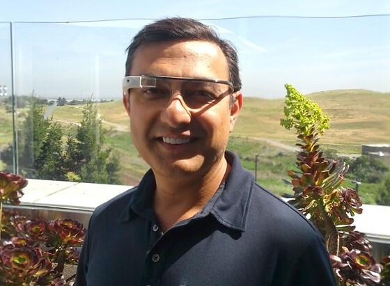 Qué esperamos ver en el Google I/O 2012 — Project Glass