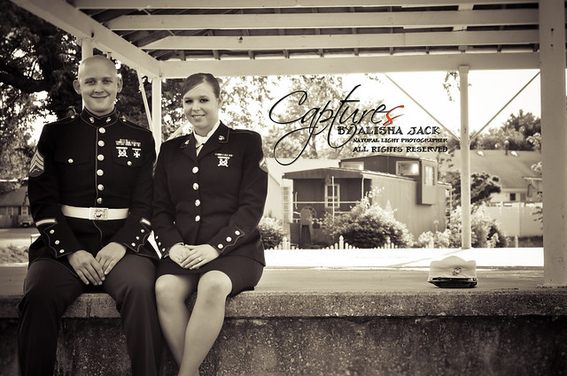 Marines | Captures by Alisha Jack
