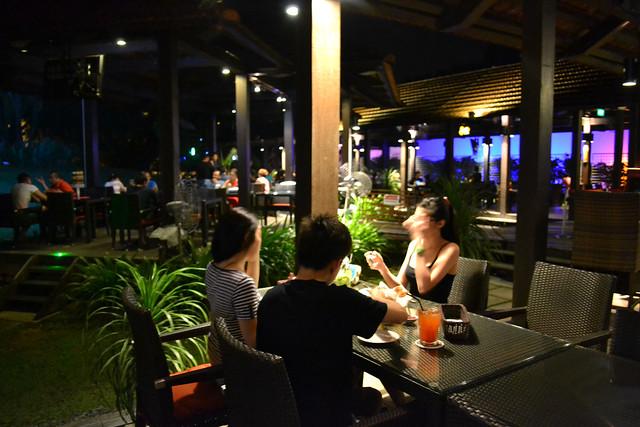 The Bark Café, Singapore