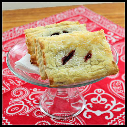 Cherry Hand Pie
