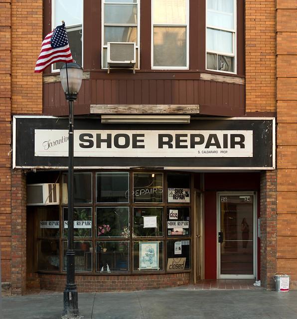 Tarantino Shoe Repair