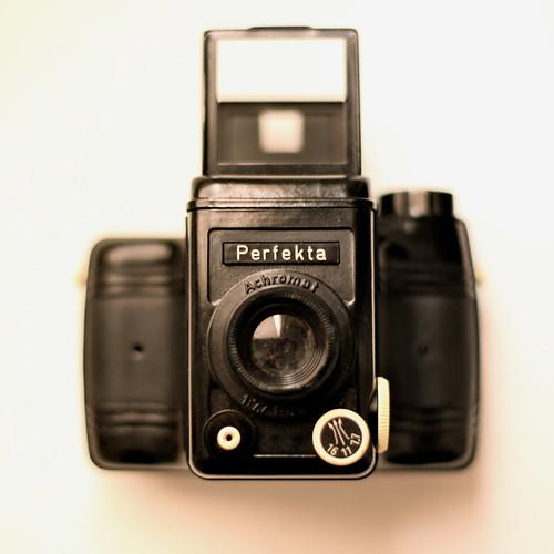 1954 Perfekta camera