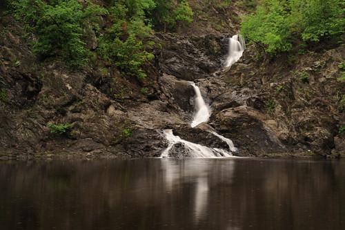 Mt. Ida Falls 2012-0274