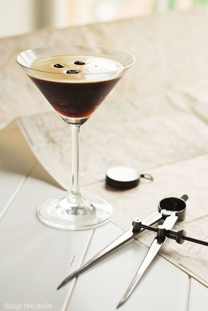 Espresso Martini | Things we make