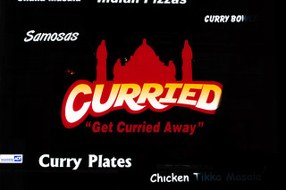 Curried