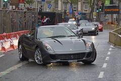 ferrari california(0.0), ferrari 612 scaglietti(0.0), race car(1.0), automobile(1.0), ferrari 599 gtb fiorano(1.0), vehicle(1.0), automotive design(1.0), ferrari s.p.a.(1.0), land vehicle(1.0), luxury vehicle(1.0), supercar(1.0), sports car(1.0),