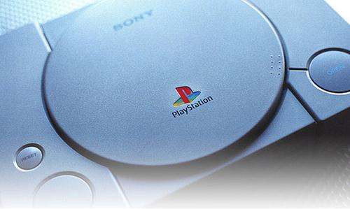 PS One Classics