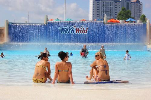 Wet n Wild Orlando