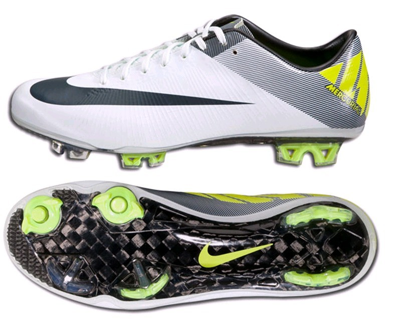 new products 313ad 1845d Nike Mercurial Vapor Superfly III FG Mens Soccer Cleats in ...