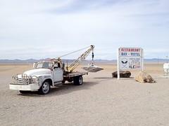 Little A'Le'Inn (Extraterrestrial Highway)