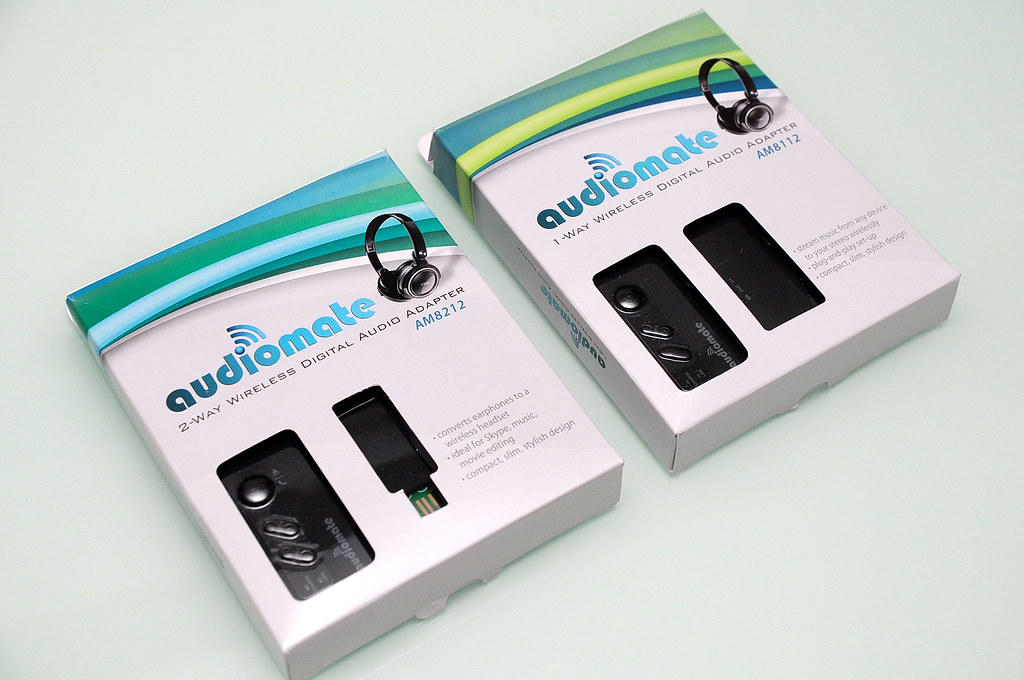 Audiomate AM8112 AM8212