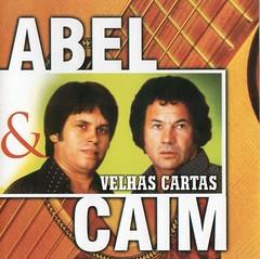 Abel & Caim - Velhas Cartas