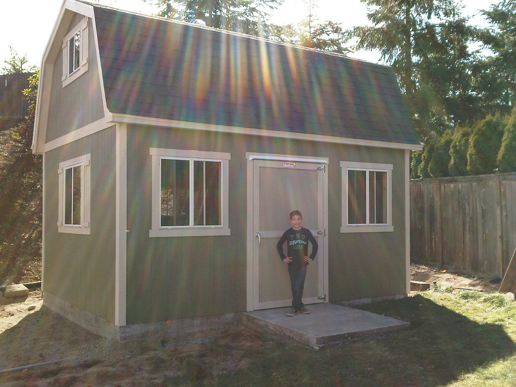 photos tuffshed tall flickr most s barn picssr b shed sheds interesting tuff pro