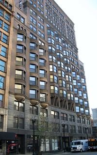 Kuva Manhattan Building. chicago illinois theloop cookcounty 1890s williamlebaronjenney