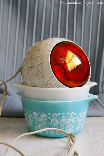Eyeball Lamp