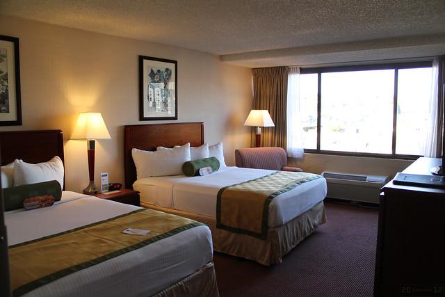 Cheapest Hotel Room Edmonton