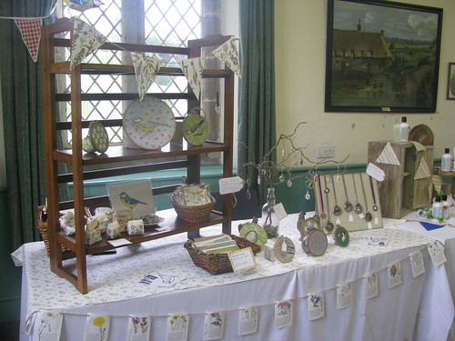 Warkton Craft Market by Handmade and Heritage
