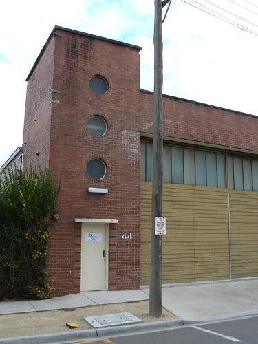 Warehouse 44, Essendon Airport