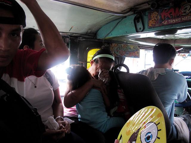 marikina-katipunan jeep
