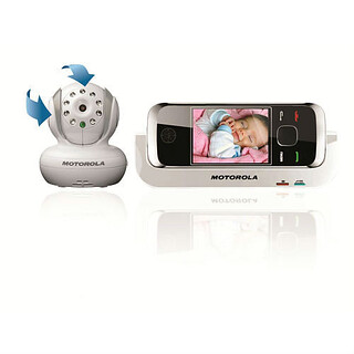 Digital Motorola Baby Monitor